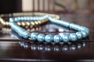 kalung mutiara biru1