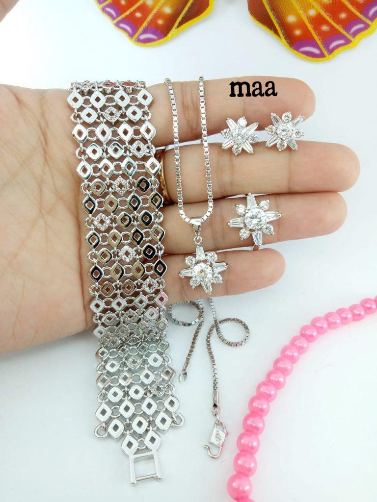Set Perhiasan Xuping - MPU Online Shop